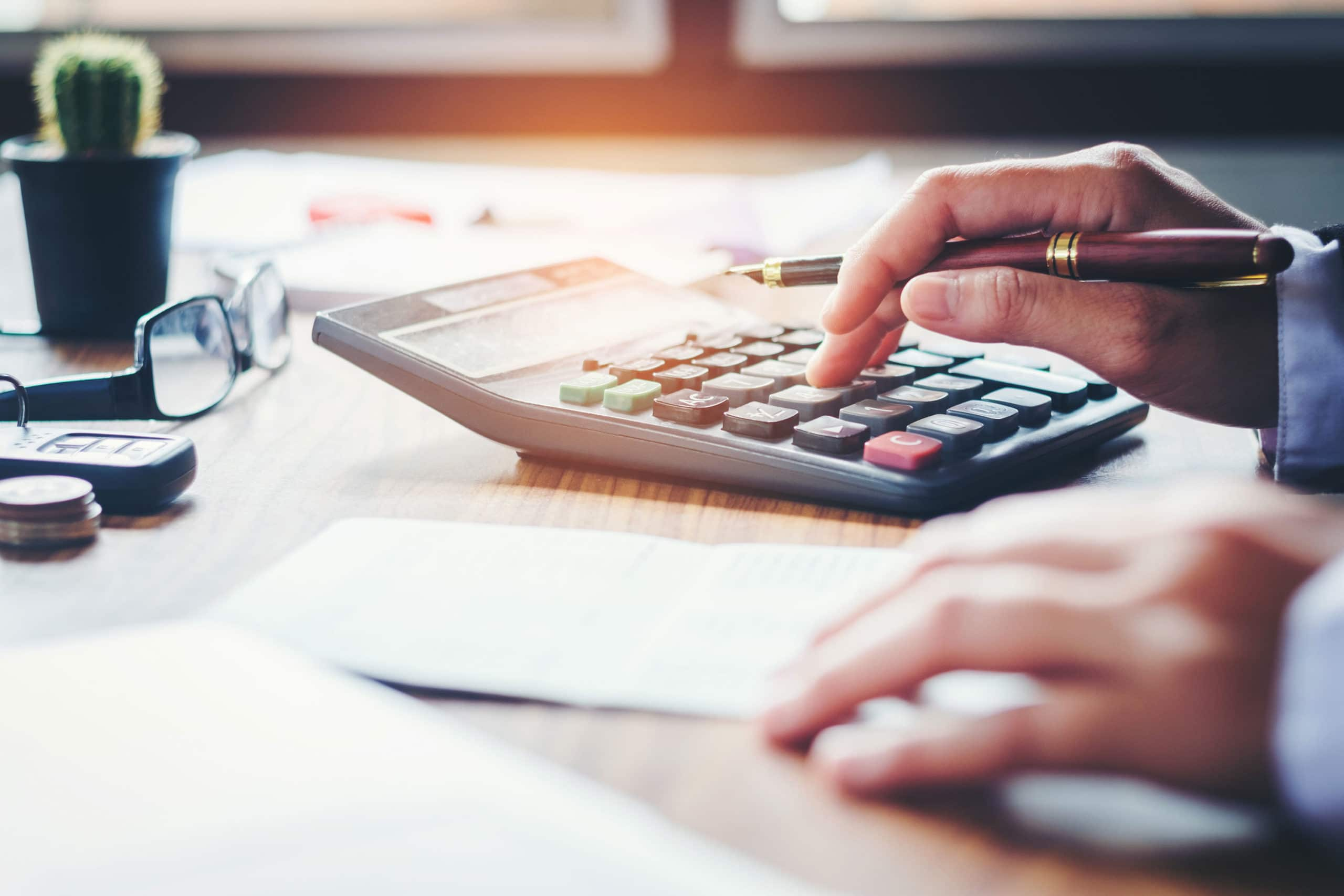9 Questions To Ask When Hiring A Bookkeeper