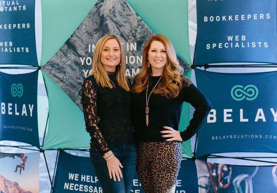 One Next Step Intro: Meet the Hosts — Tricia Sciortino & Lisa Zeeveld