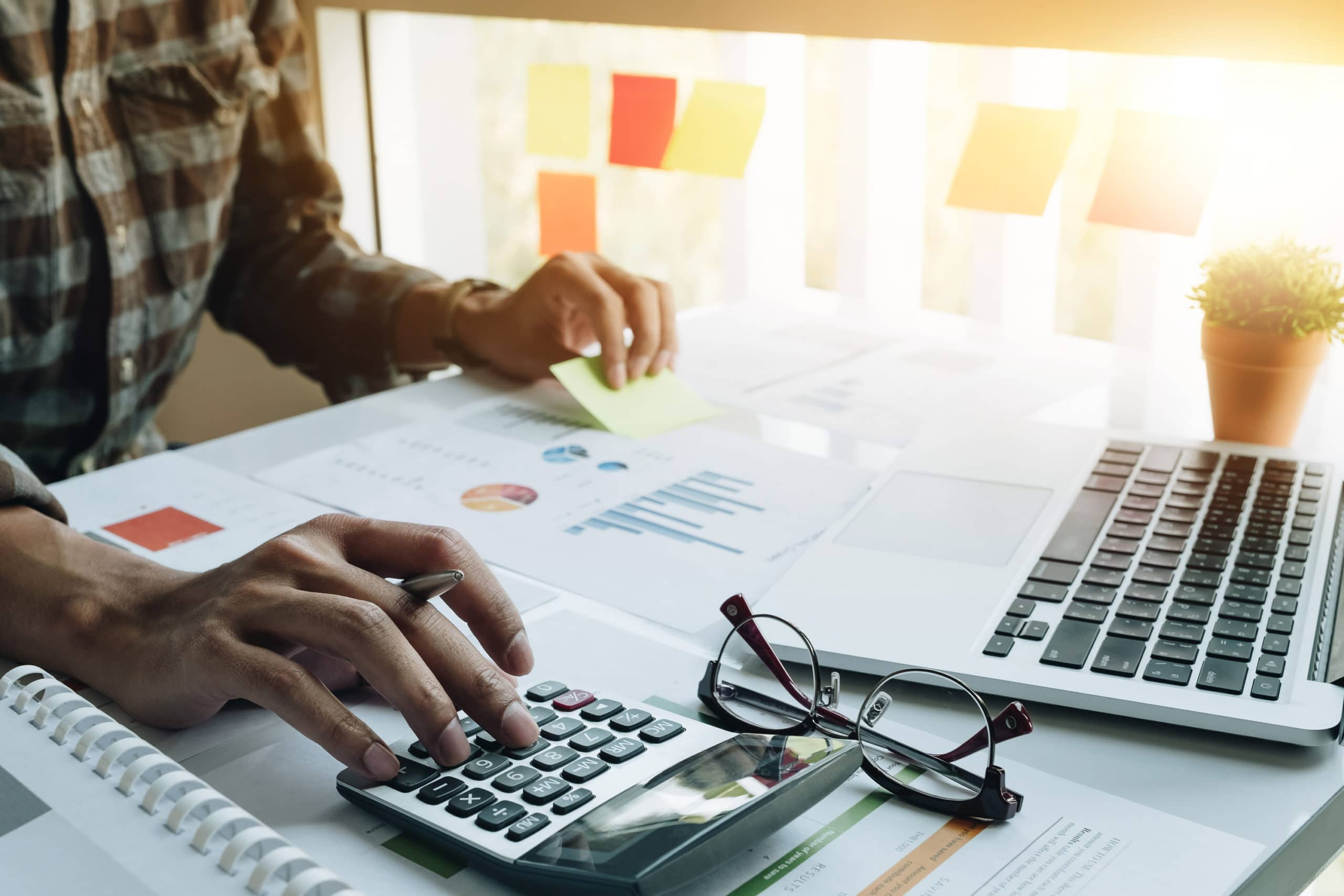What An Accounting Clerk Is – And Why You May Need One.