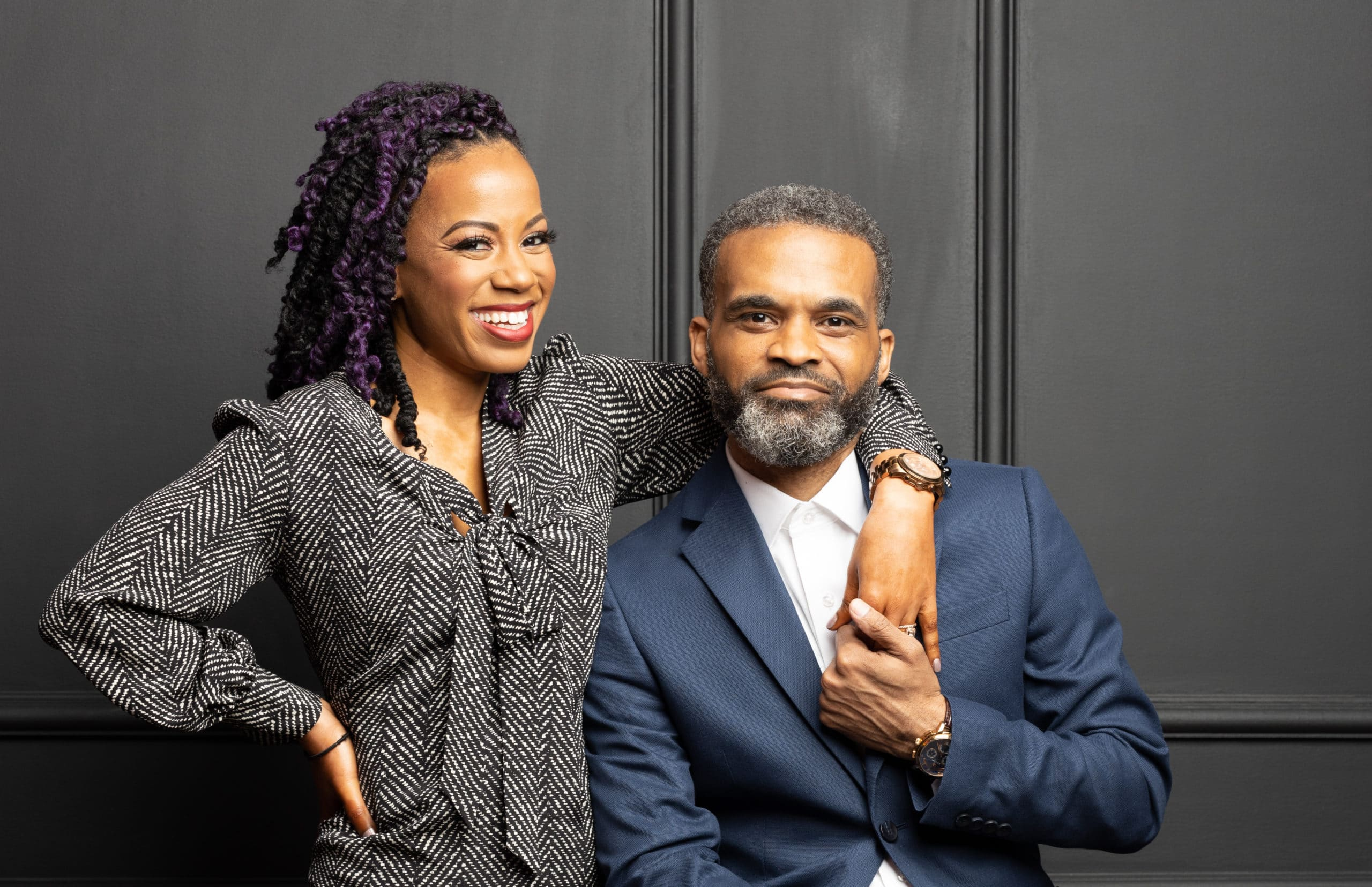 054: Marriage & Entrepreneurship: How to Properly Engage Your Spouse in Your Business